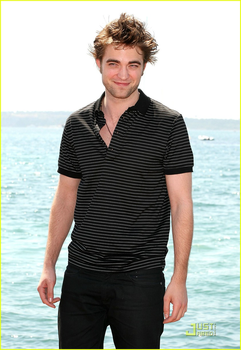 robert pattinson cannes film festival 05