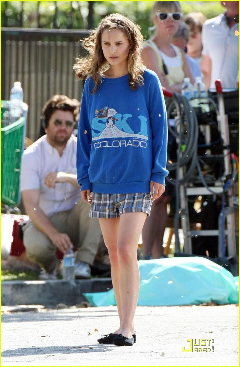Full Sized Photo of natalie portman hot in hesher 03 ... Natalie Portman