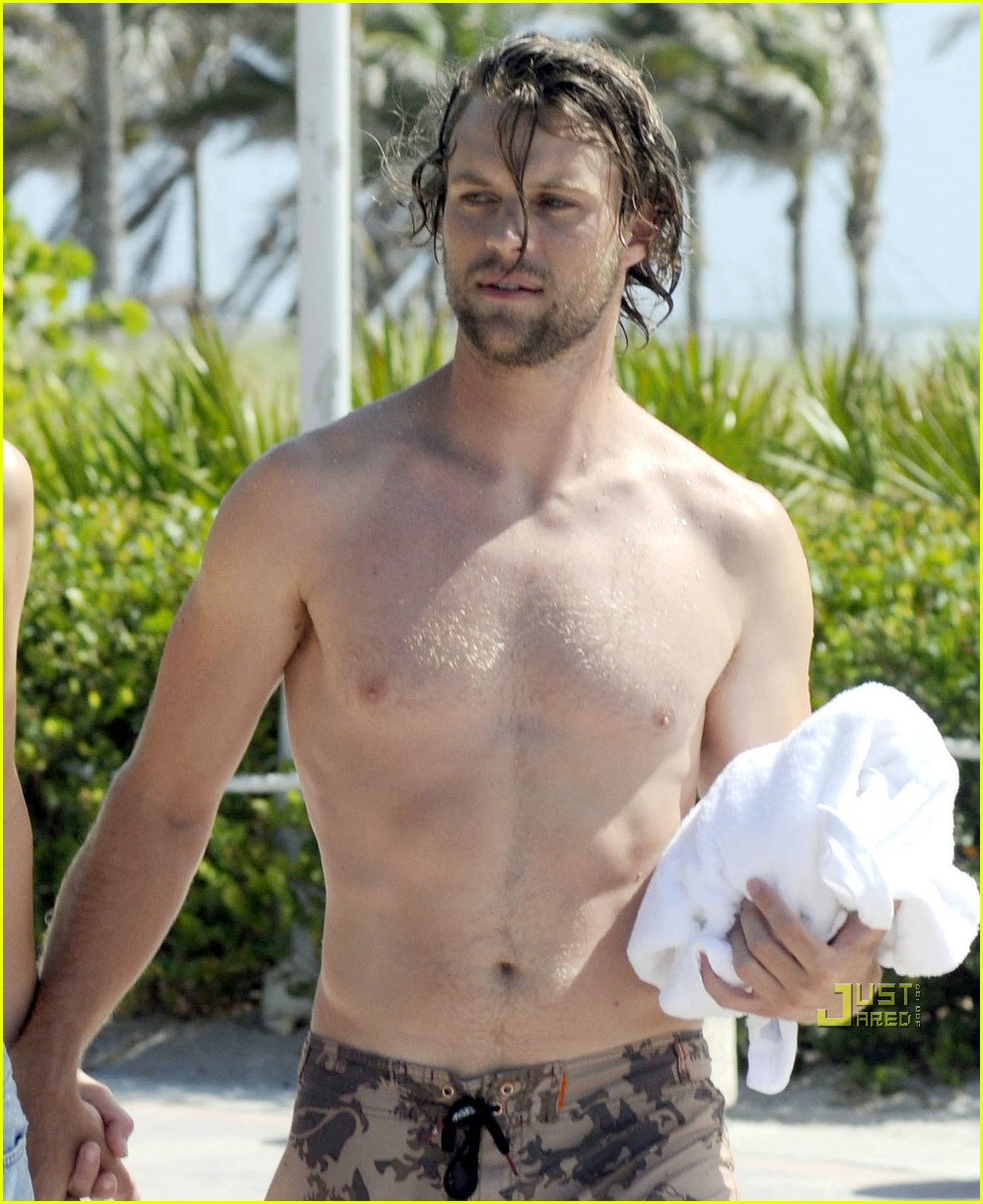 jesse spencer shirtless 011927061