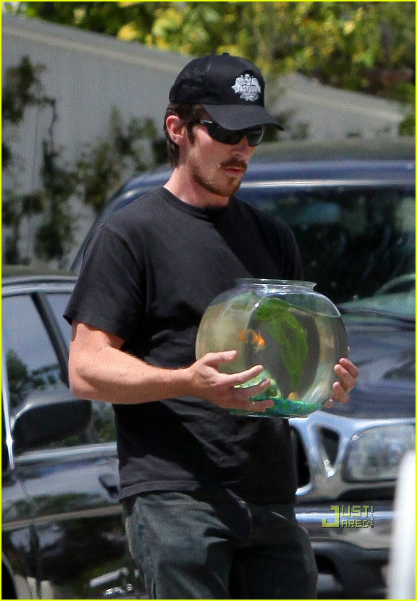 christian bale goldfish 031974421