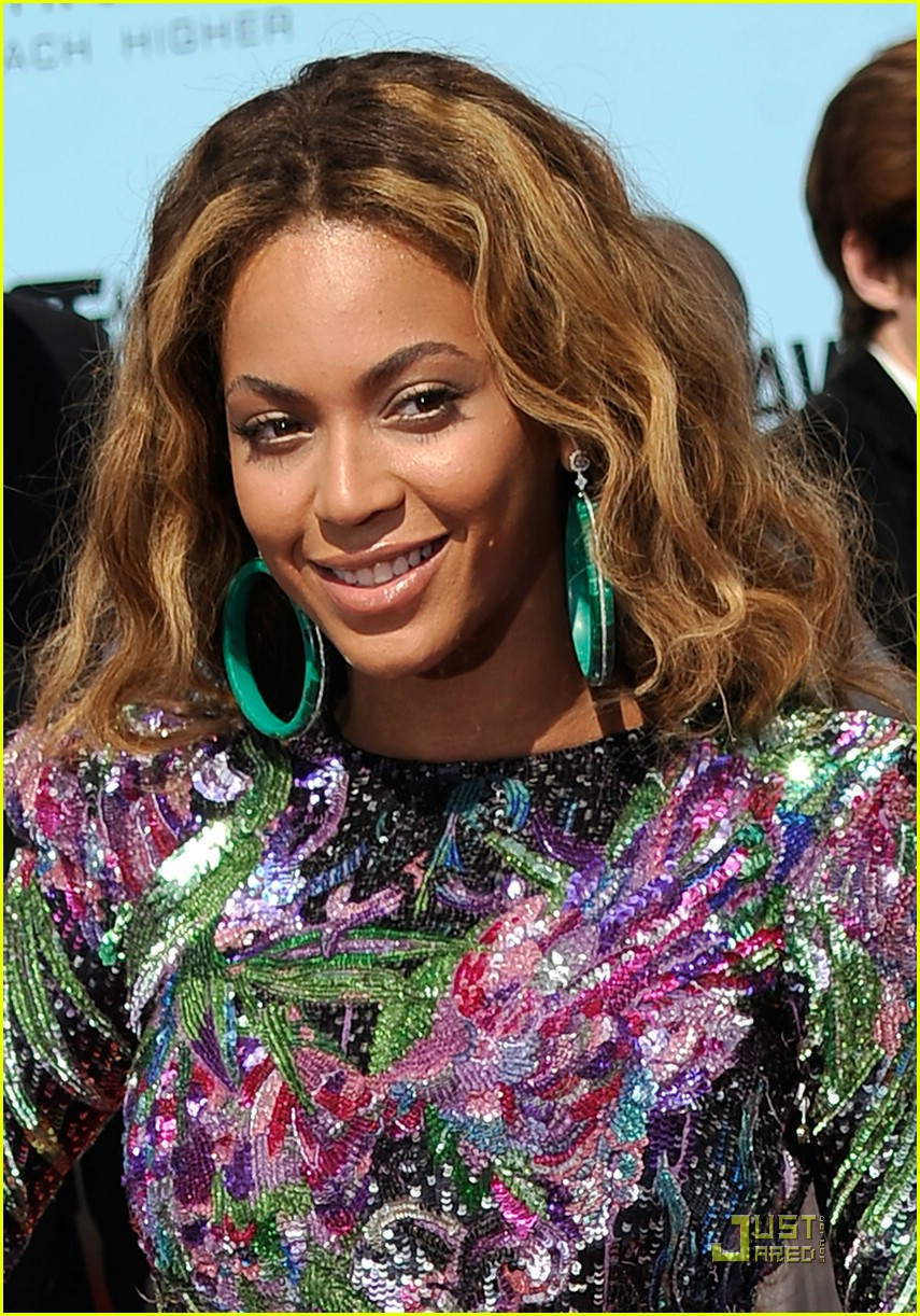 beyonce bet awards 2009 012018601