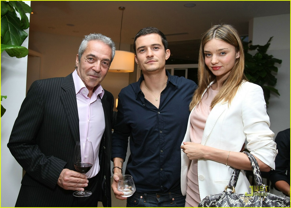 orlando bloom miranda kerr out audi 062009691