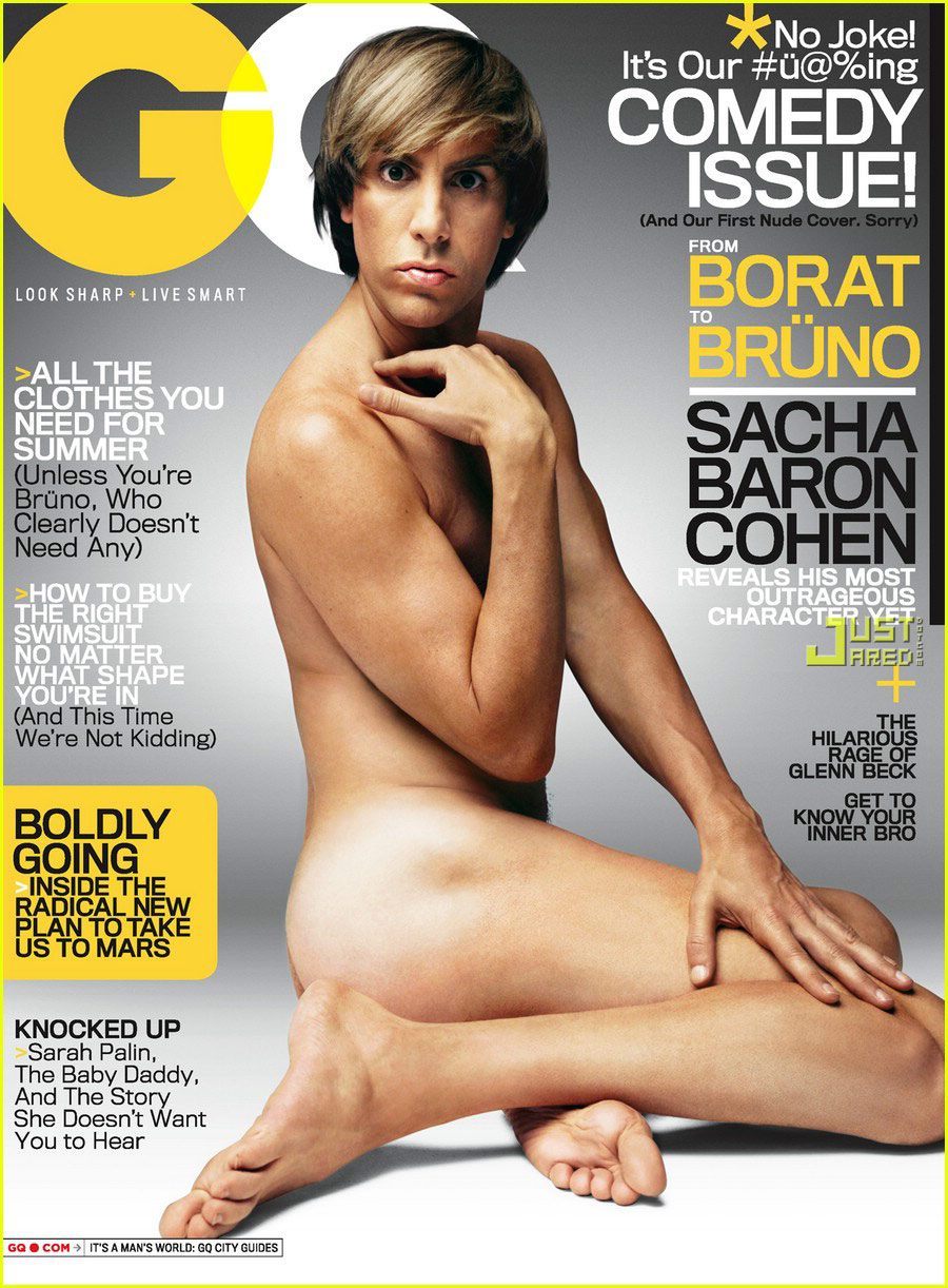 bruno gq magazine july 2009 04