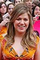 kelly clarkson much music red carpet 06