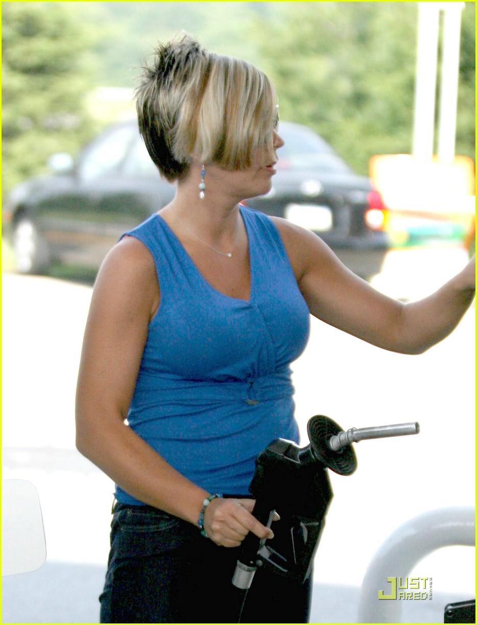kate gosselin gas station 011975521