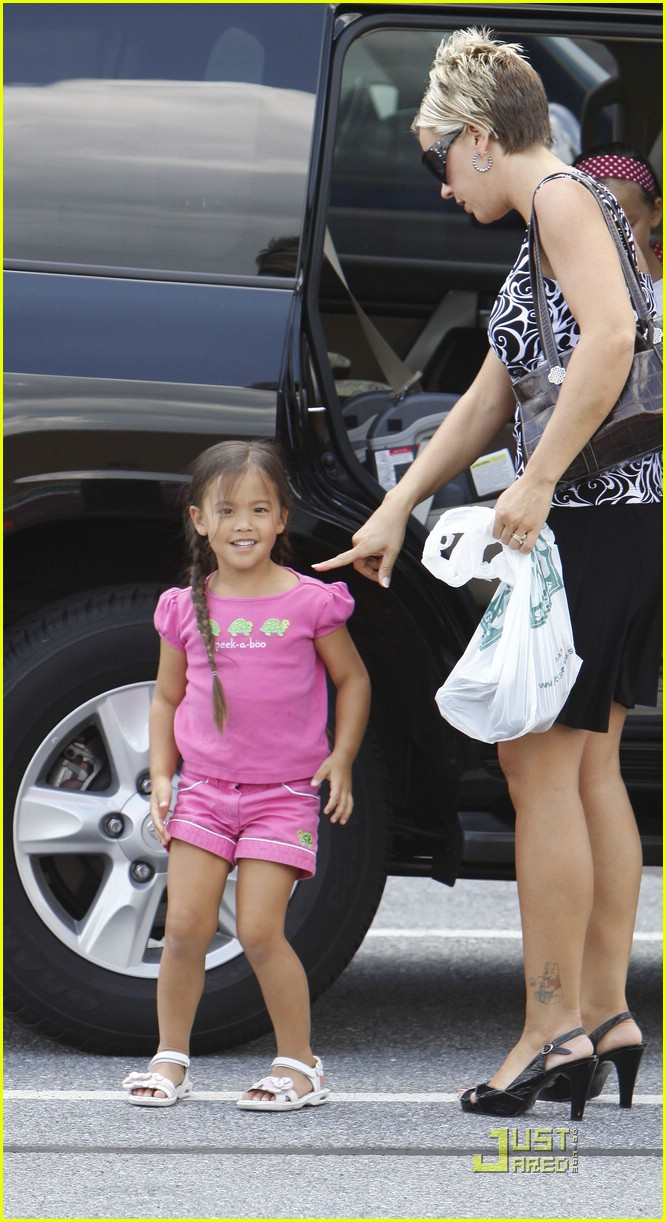 kate gosselin giant supermarket 10