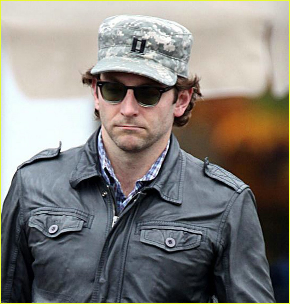 hangin with mr bradley cooper 082011261