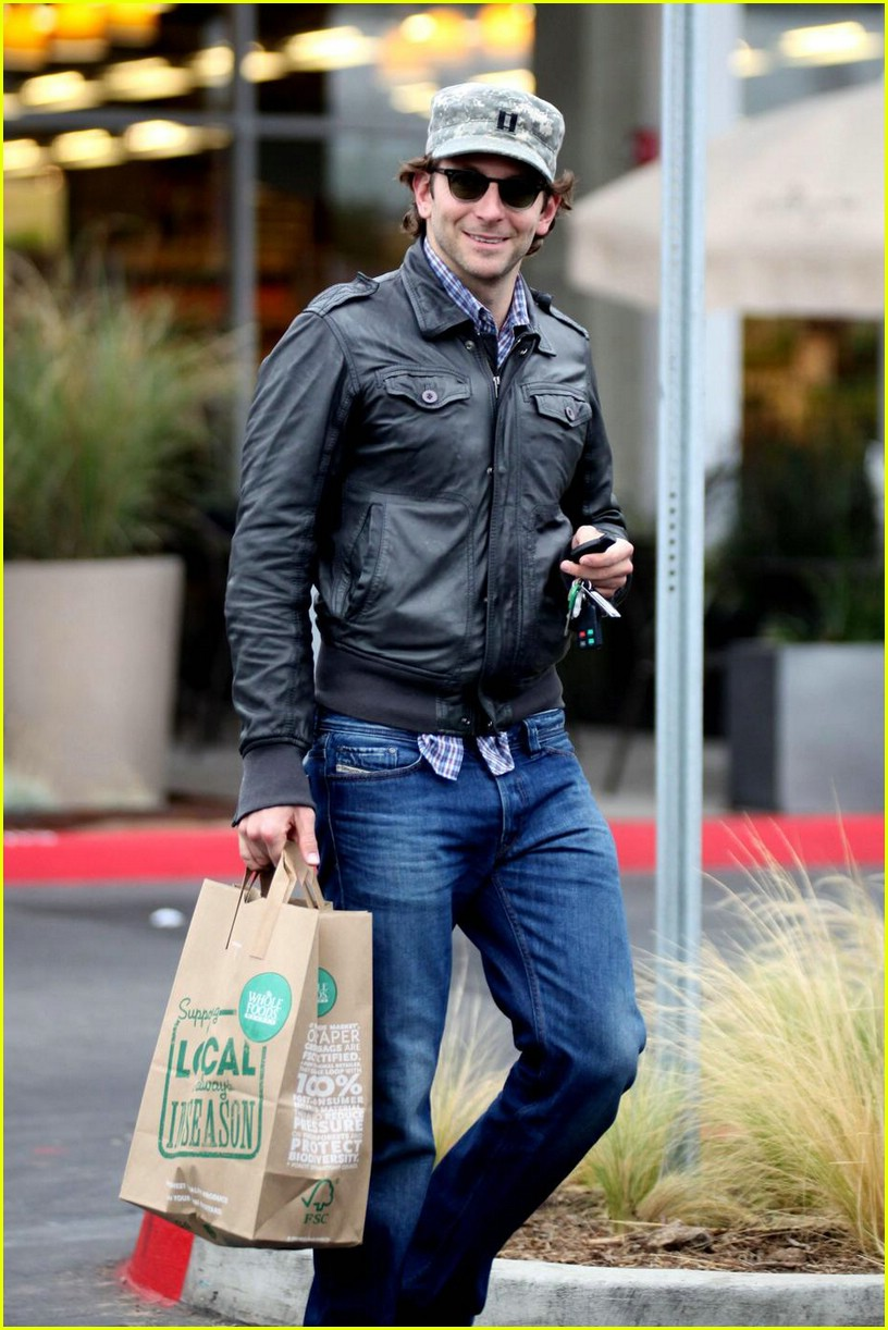 hangin with mr bradley cooper 092011271