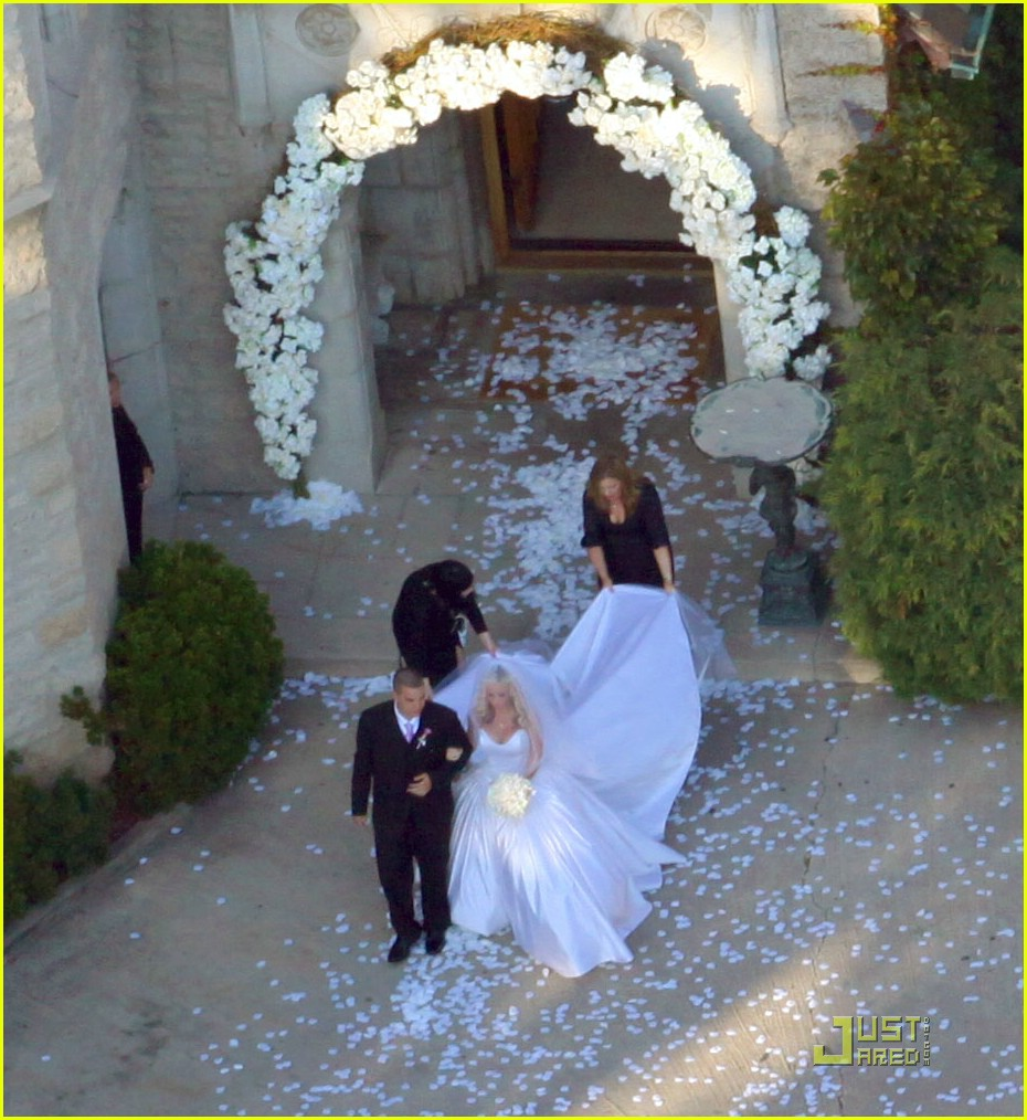 kendra wilkinson wedding pictures 04
