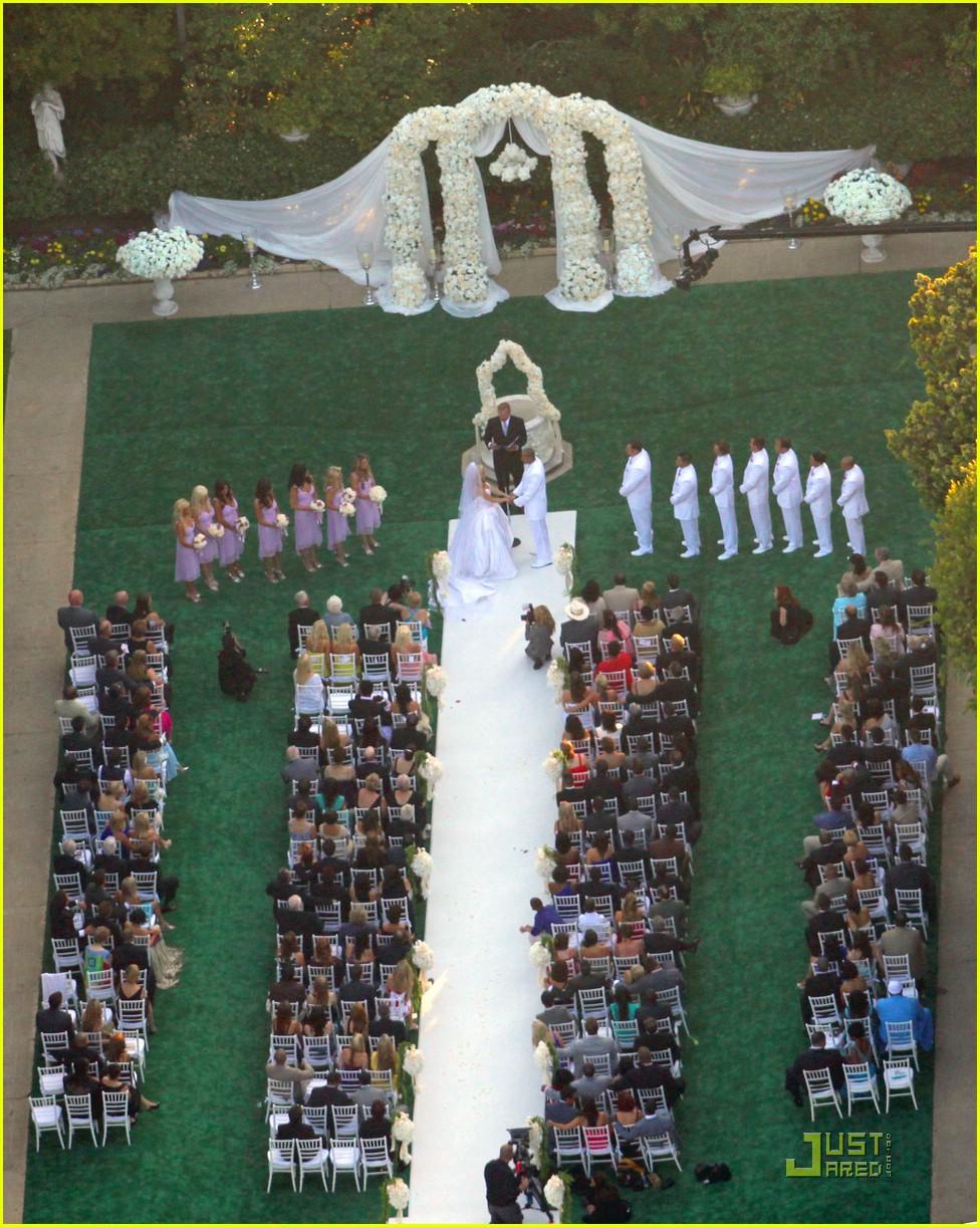 kendra wilkinson wedding pictures 07