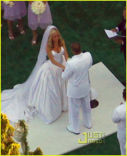 kendra wilkinson wedding pictures 09