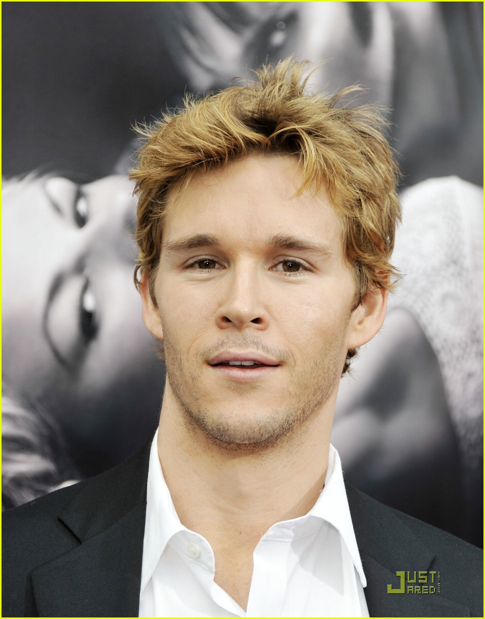 ryan kwanten true blood premiere 11