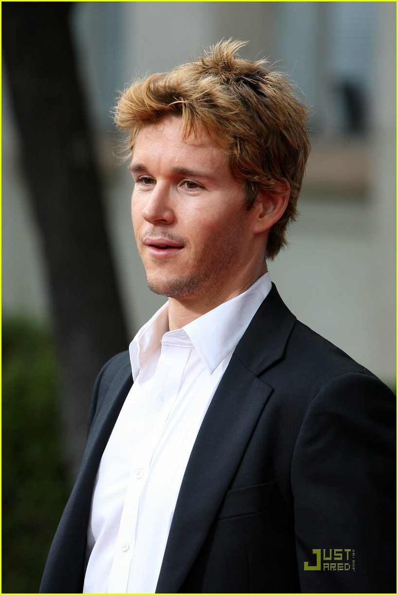 ryan kwanten true blood premiere 12