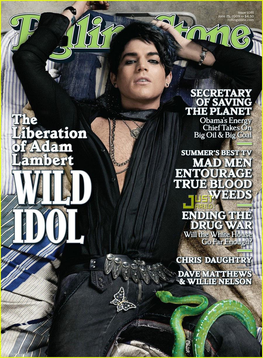 adam lambert gay rolling stone cover 021977671