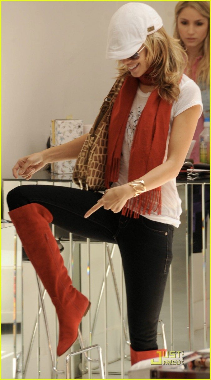 annalynne mccord shop til she drops 06
