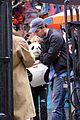 robert pattinson emilie de ravin bear hug 14