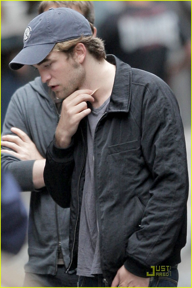 robert pattinson dont you remember me 03