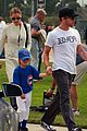 ryan phillippe little league 07