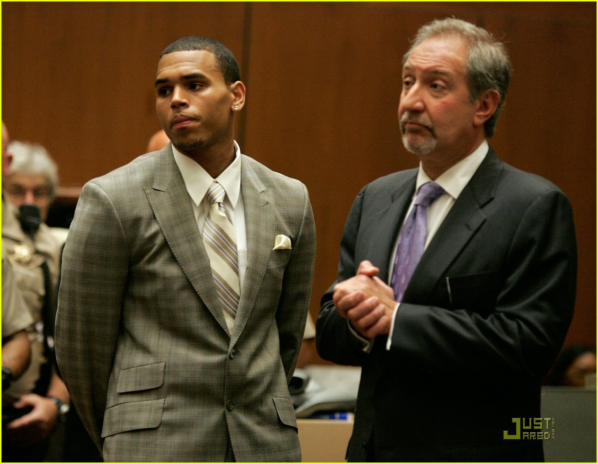 rihanna chris brown court 072004281