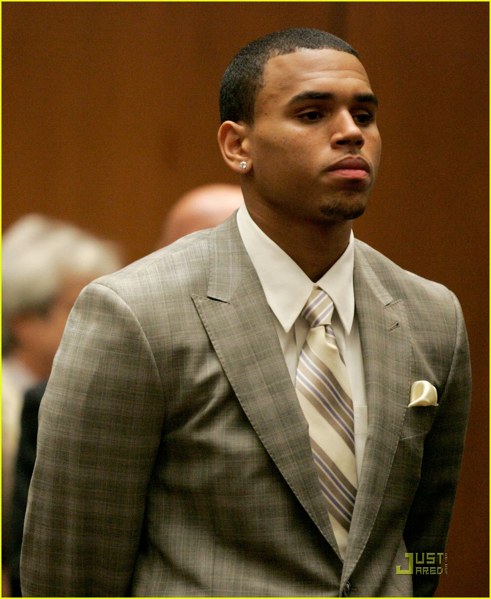 rihanna chris brown court 122004331