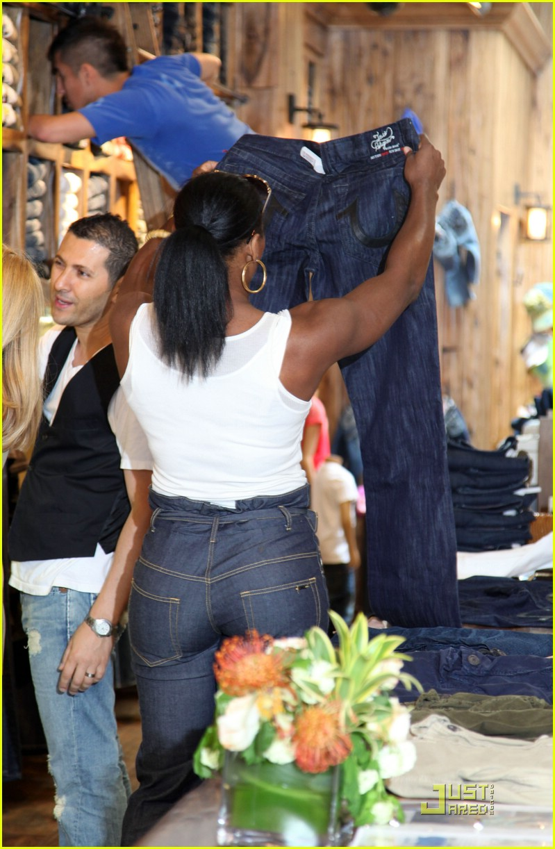 serena williams true religion 031979291