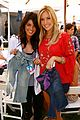 shenae grimes denim decorating booth 01
