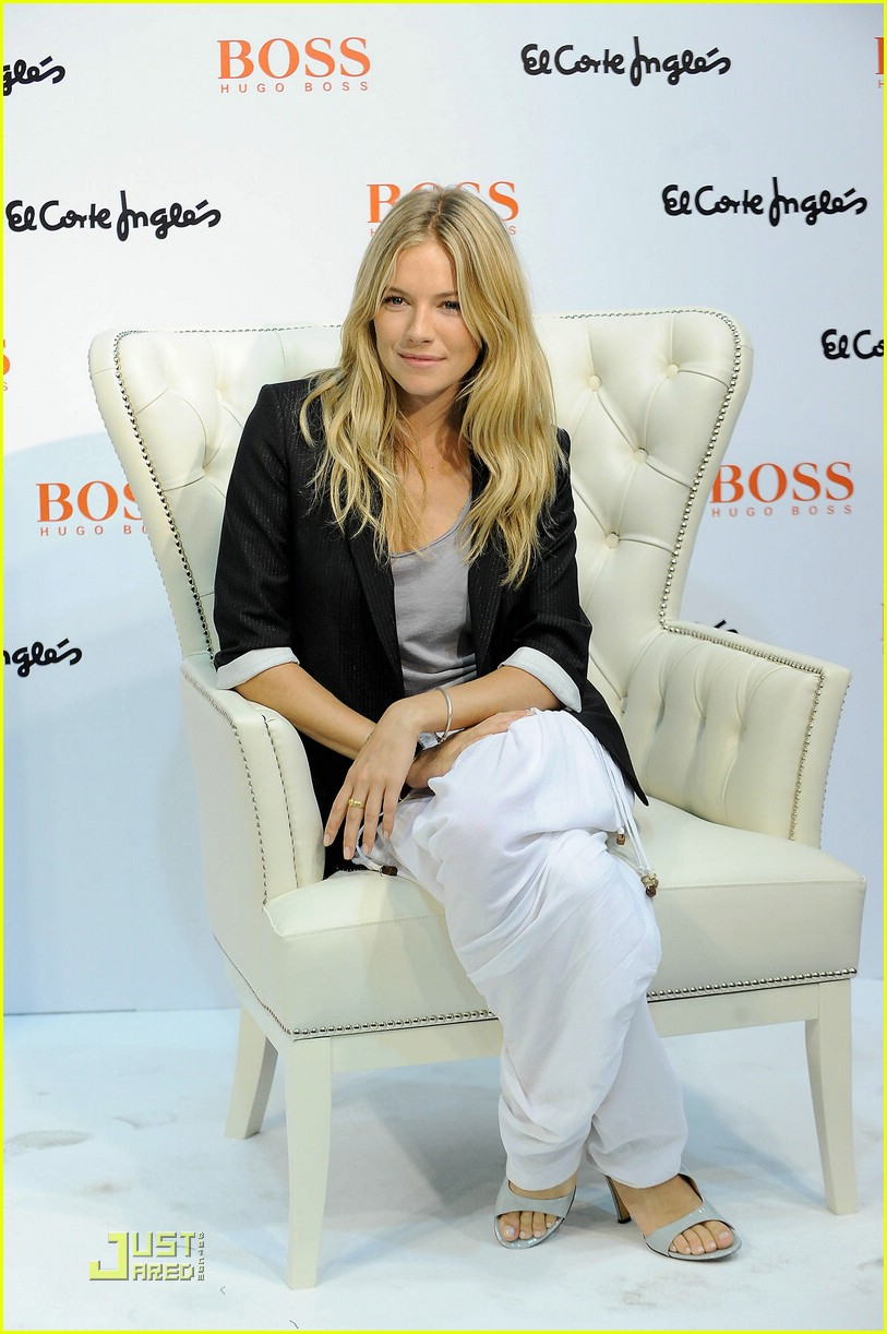 sienna miller boss orange 04