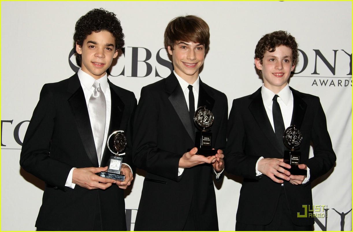 tony awards ratings 031975851
