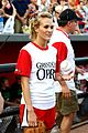 carrie underwood softball grand ole opry 12