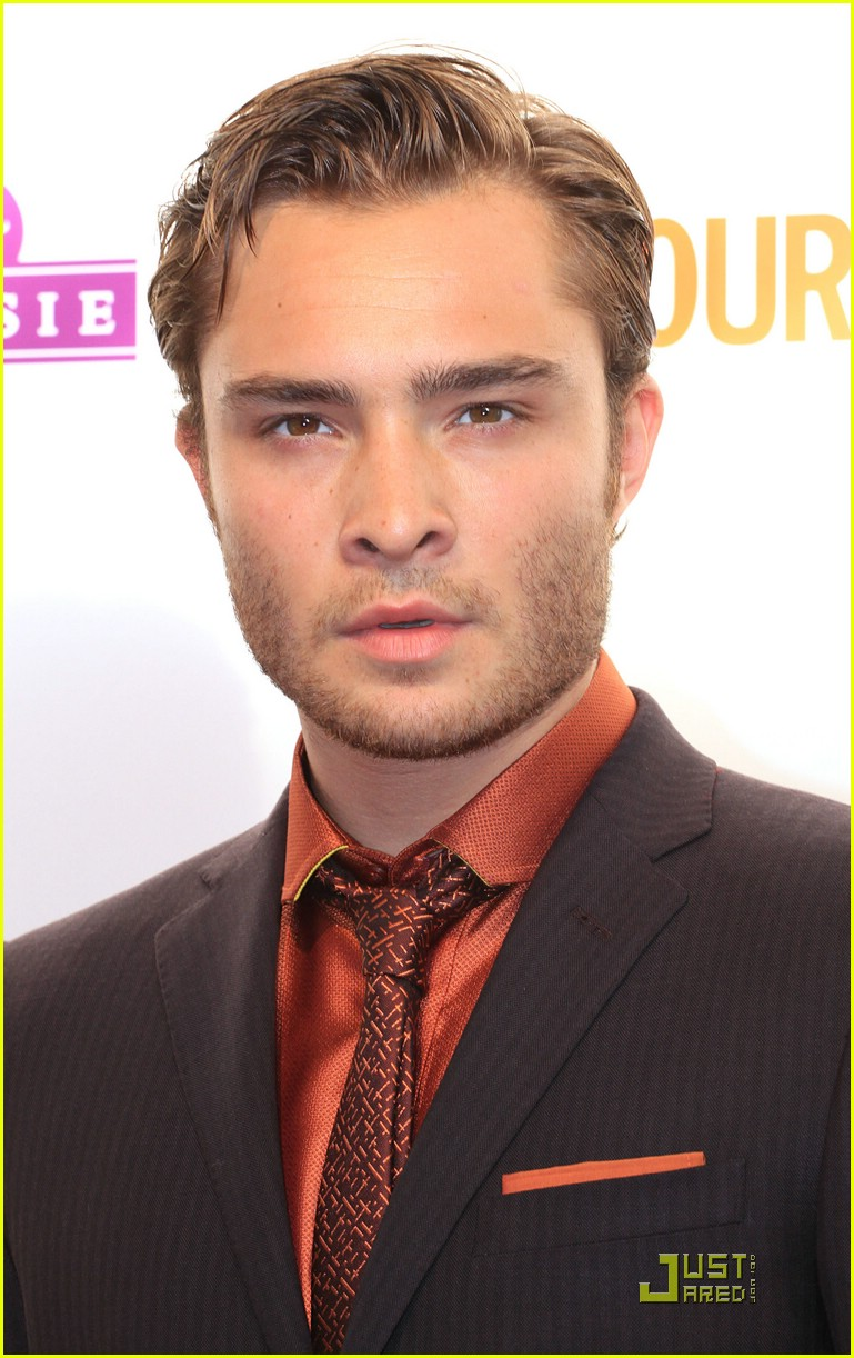 Ed Westwick Will Not Face Charges in Three Sexual Assault