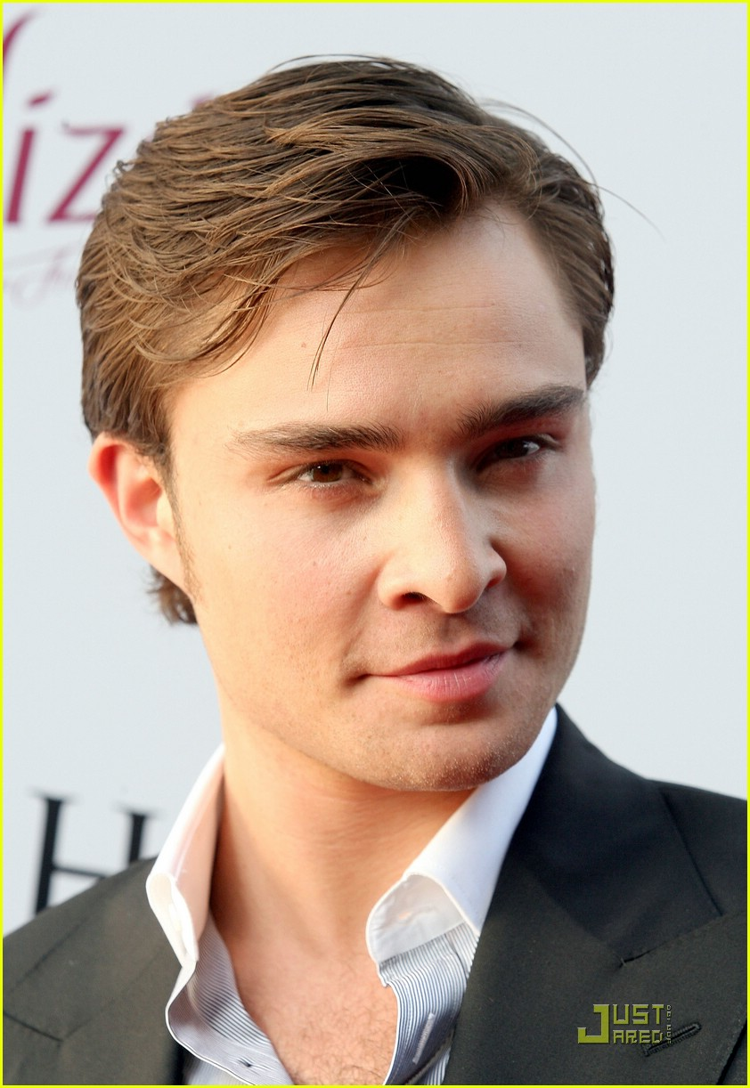 ed westwick young hollywood awards 011975951