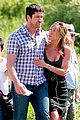 jennifer aniston gerard butler keep close off set 10
