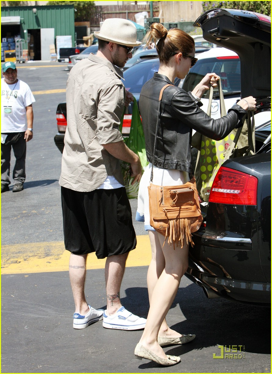 justin timberlake jessica biel fourth of july 01