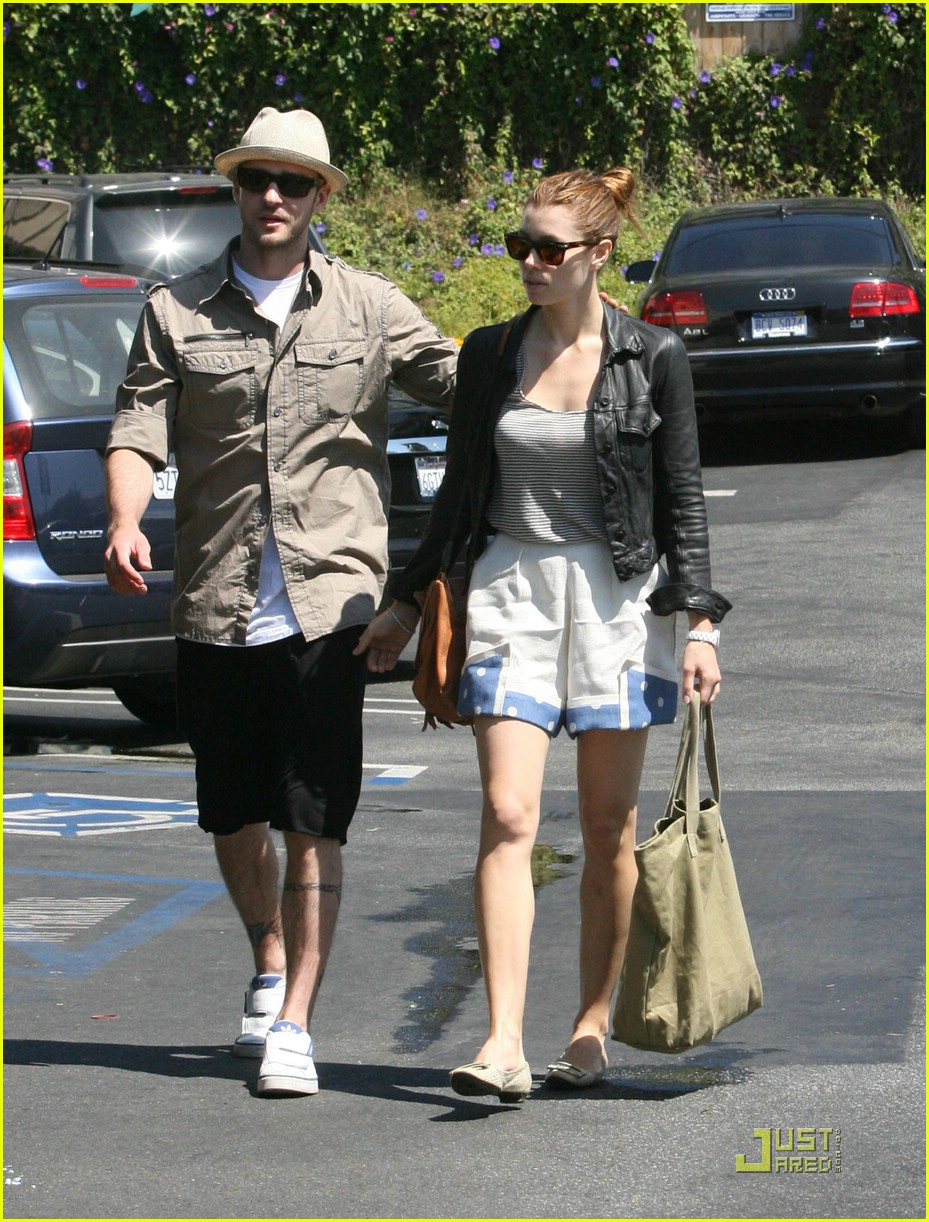 justin timberlake jessica biel fourth of july 06