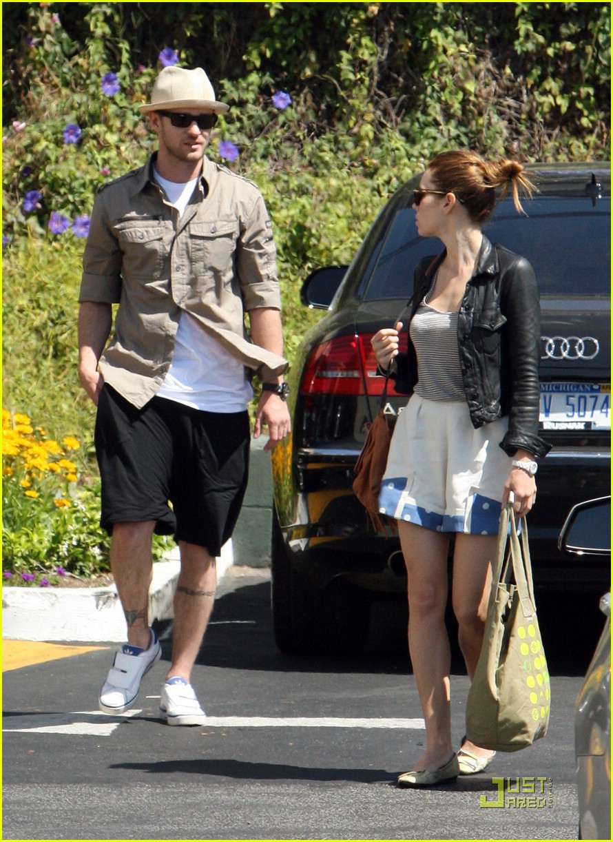 justin timberlake jessica biel fourth of july 122030331