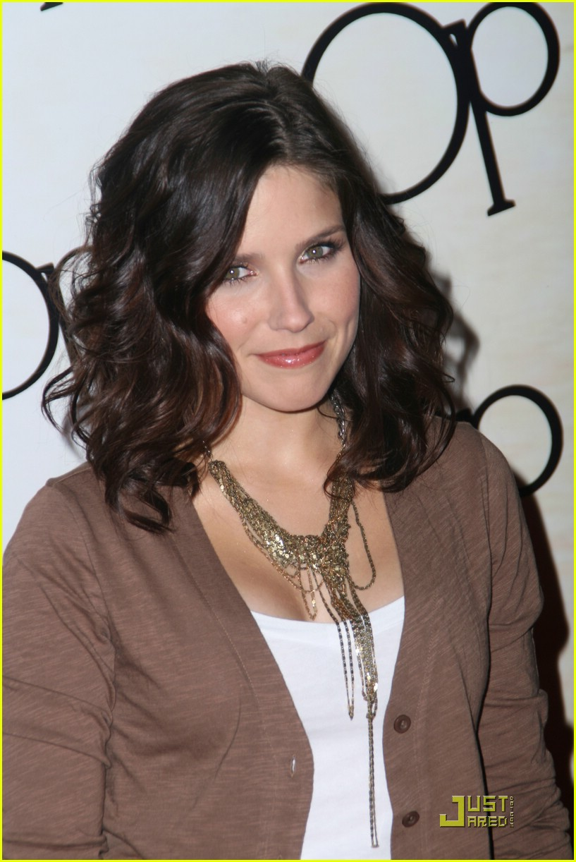 sophia bush open campus launch party 132039381