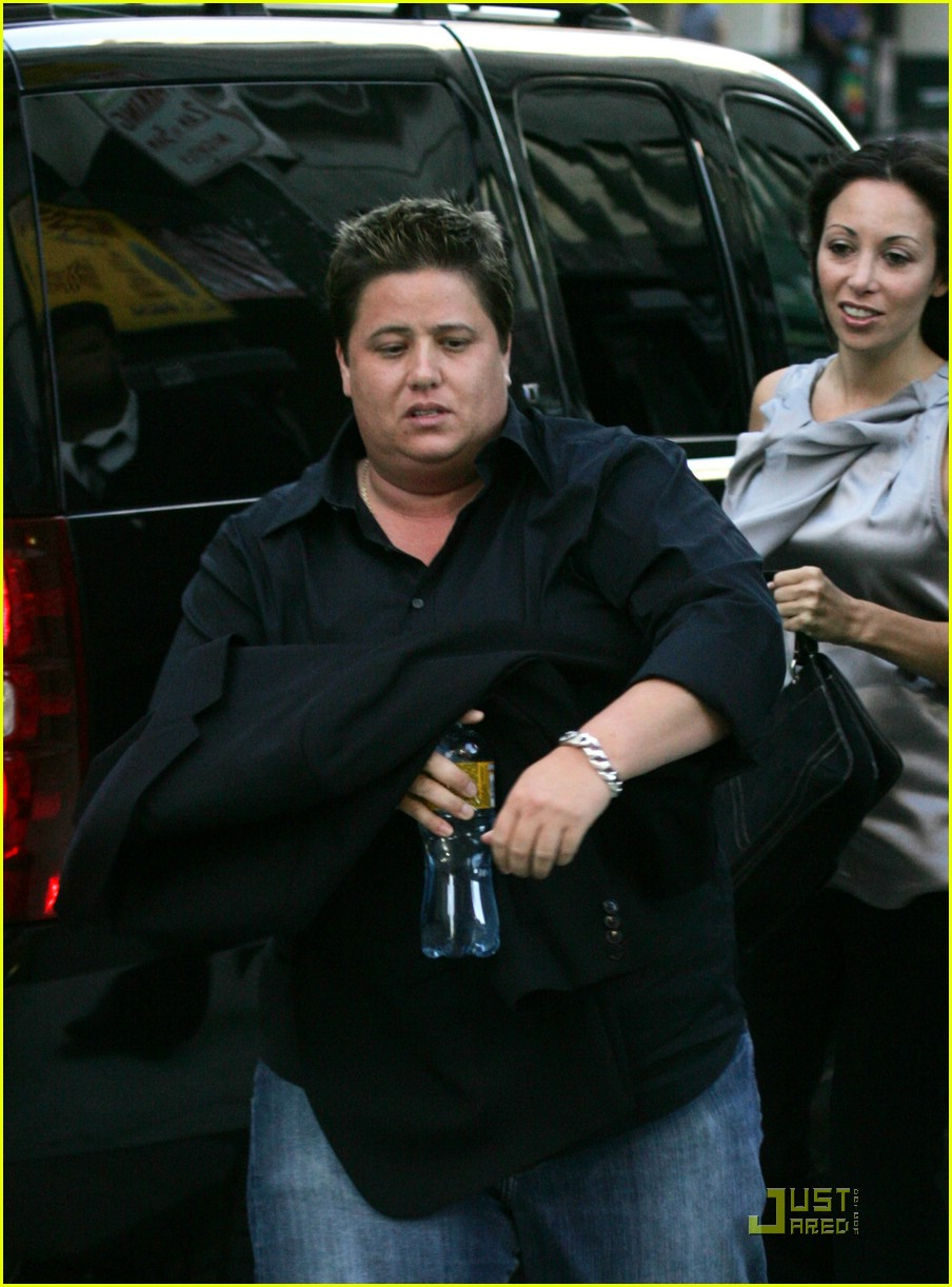 chaz bono out outfest 032045921
