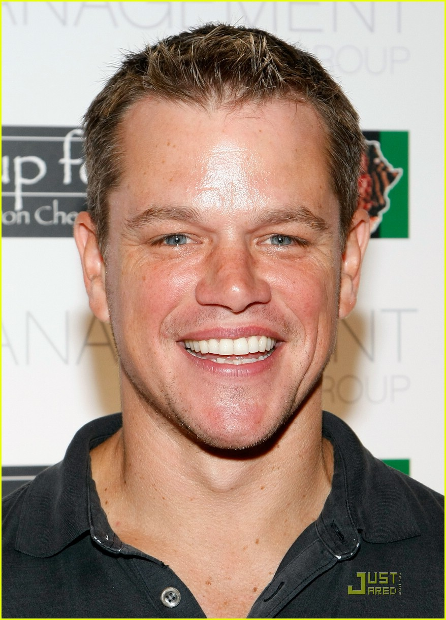 matt damon ben affleck poker Matt Damon