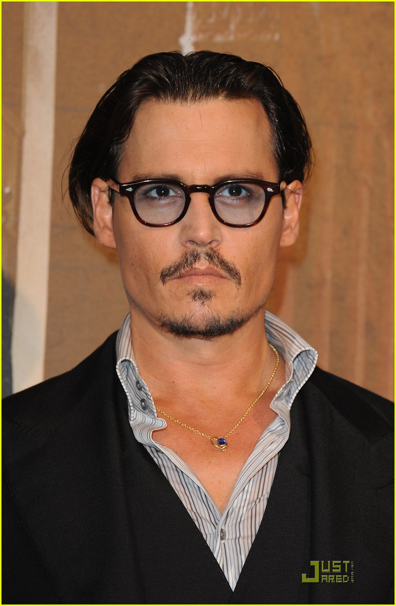 johnny depp paris public 062027601