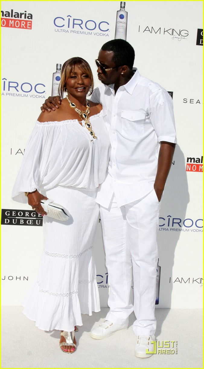 diddy twins white party 132032281
