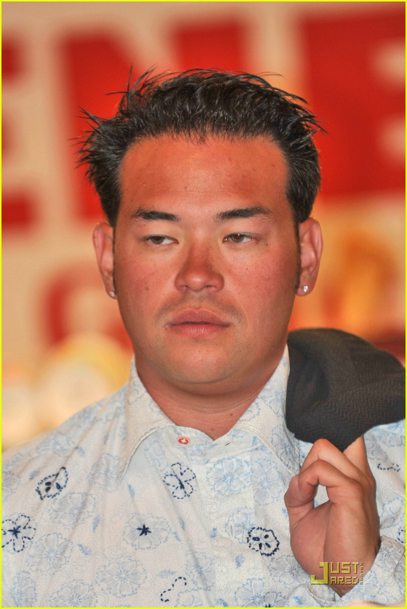 jon gosselin christian audigier 012048261