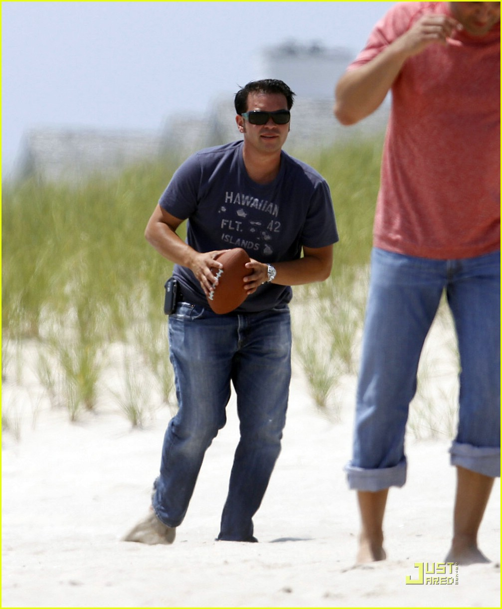 jon gosselin michael lohan football 02