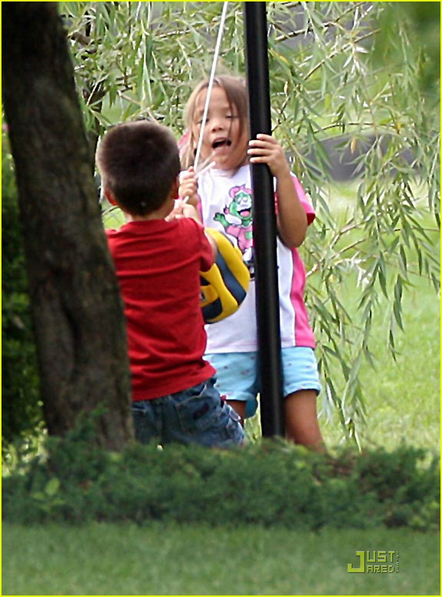 jon kate gosselin july 4th 04