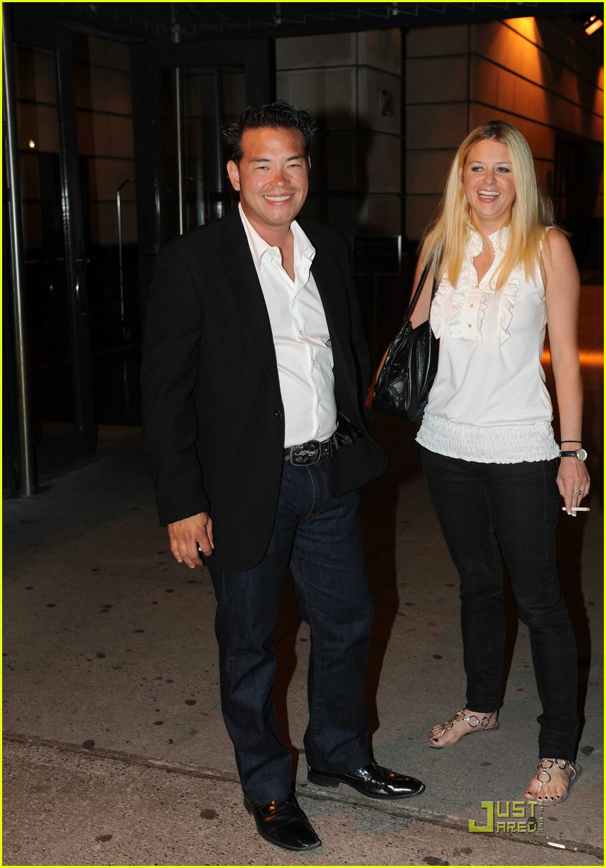 Star reporter dating jon gosselin