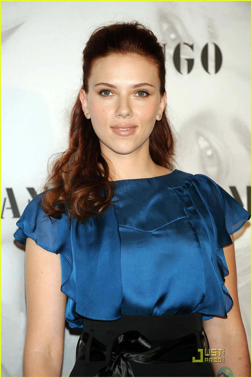 scarlett johansson new face of mango 20