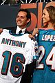 jennifer lopez dolphins marc anthony 09