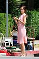 isabel lucas yard sale shopper 14