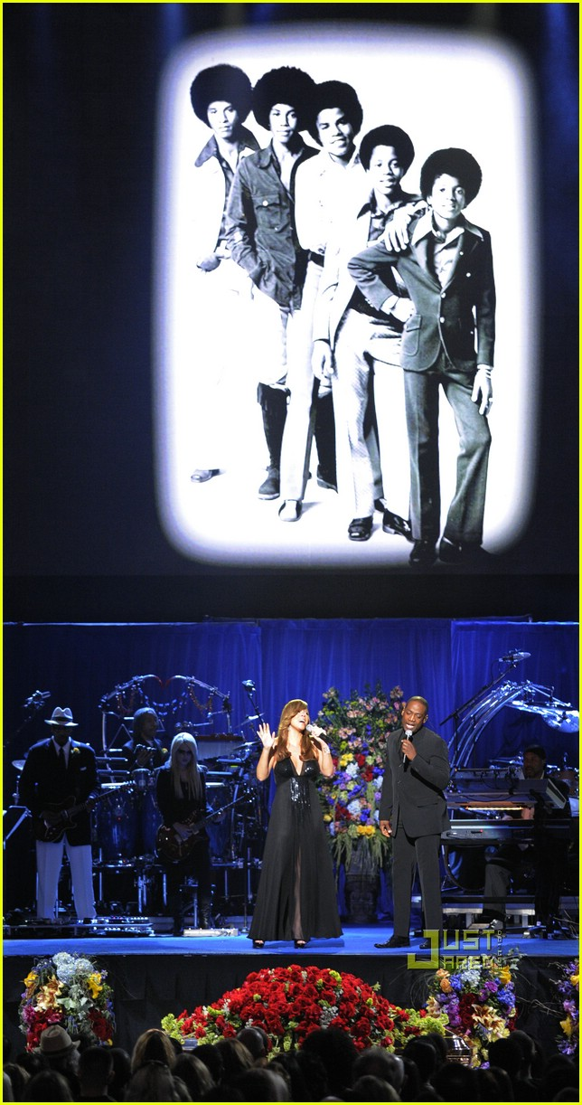 mariah carey michael jackson tribute video 022037531
