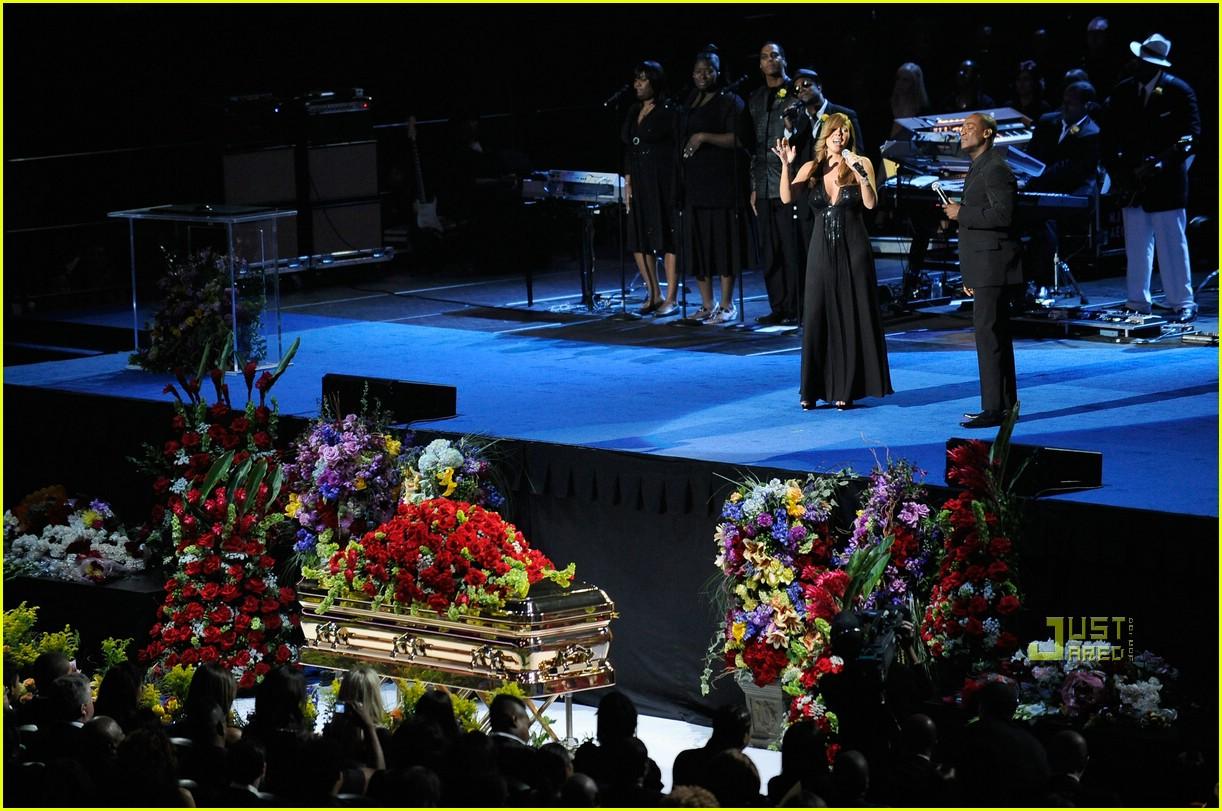 mariah carey michael jackson tribute video 102037611