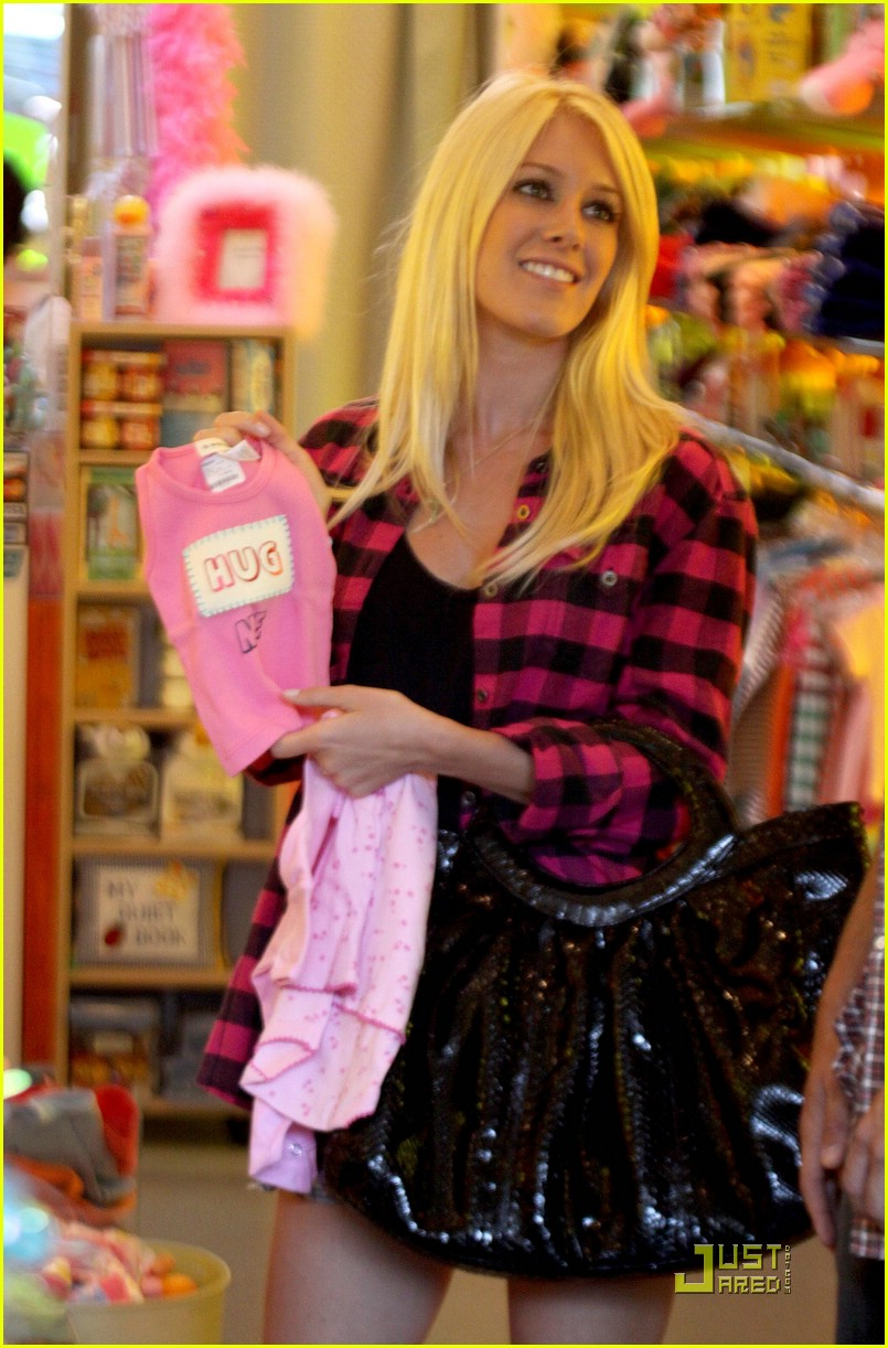heidi montag spencer pratt shop at kitson kids 042088251